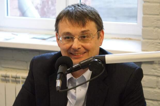 Почему Евгений Фёдоров не привлекается к ответственности за деятельность в интересах иностранных государств?