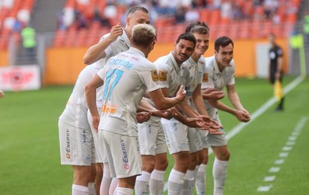 «Зенит» обошел «Спартак» и стал самым посещаемым клубом РПЛ