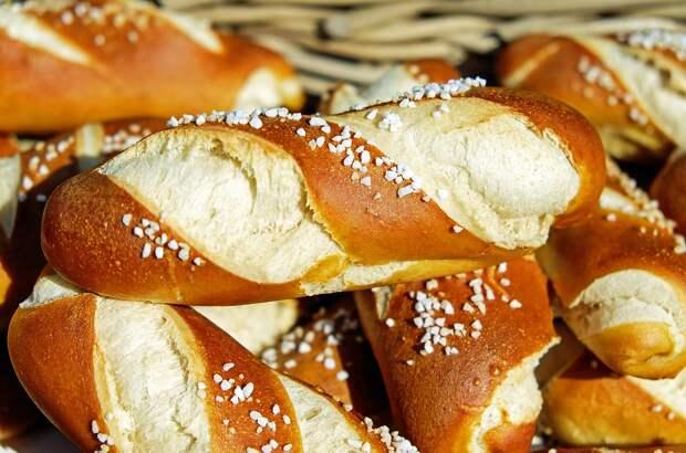 Чтобы похудеть и не заработать сахарный диабет или рак, нужно перестать есть хлеб