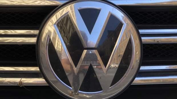Компания Volkswagen запустила производство кроссовера Taos в России
