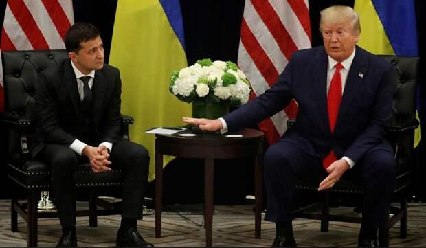 США обвинили Украину во лжи