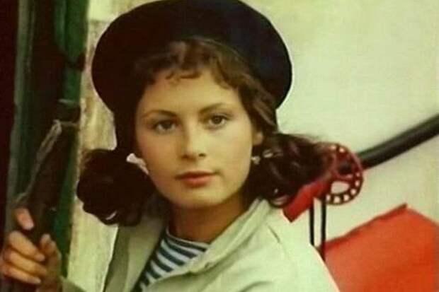 Советская Шахерезада Елена Тонунц