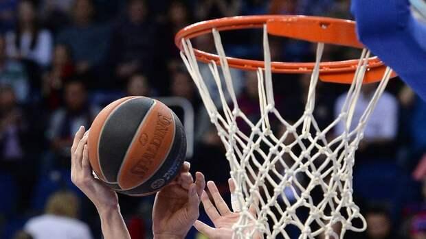 26-летний баскетболист умер на матче любительского турнира в Москве