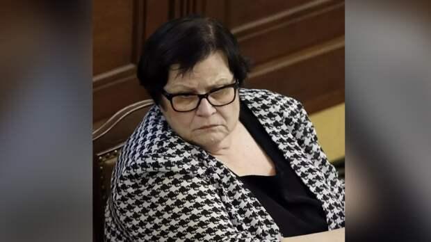 Глава минюста Чехии ответила на слова президента о взрывах во Врбетице