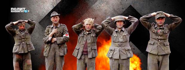 Когда ГУЛАГ покажется раем. «Чешский ад» для эстонских СС