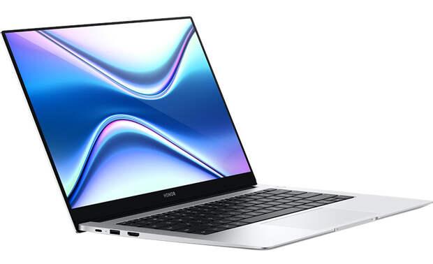 Honor MagicBook X14 и MagicBook X15: ноутбуки с процессорами Intel Core 10-го поколения и ценником от $465 (возможно, будущие хиты продаж)