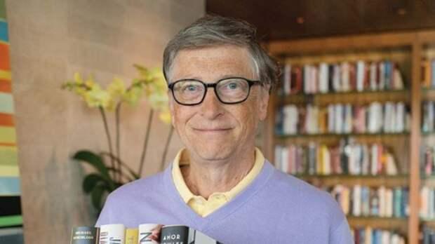 Молодую китаянку обвинили в разводе Билла и Мелинды Гейтс