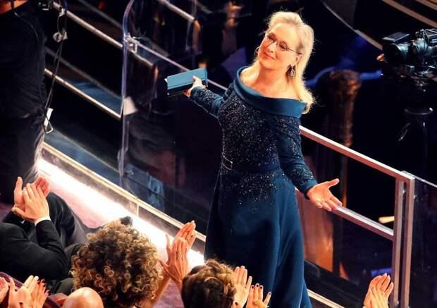 89-я церемония вручения наград премии «Оскар»: самые яркие моменты
