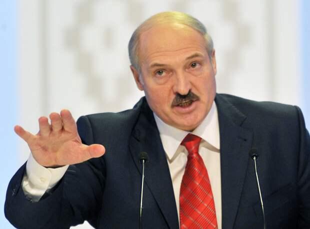 Лукашенко нашел способ болезненно ударить по экономике ЕС
