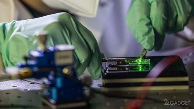 Новшество повысит энергоэффективность и яркость OLED дисплеев
