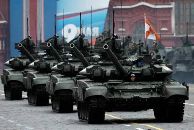 Bloomberg: ВС РФ достигли пика своей мощи