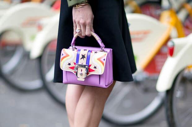 Маленькая сумочка VS большая сумка: Что выбрать