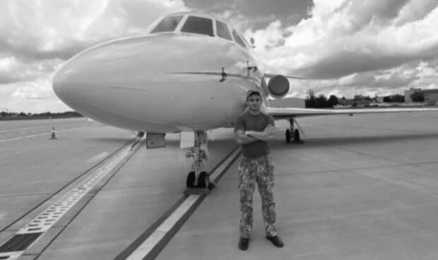Сын депутата погиб при крушении Ан-26 под Харьковом