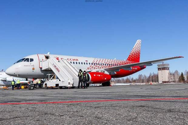 Благоустройство сёл Удмуртии, первый рейс «России» и взрыв на заводе в Индонезии: что произошло минувшей ночью