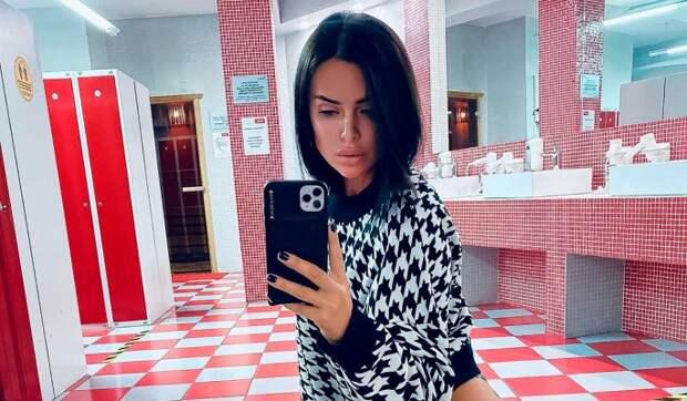 Скандально известная звезда шоу «Дом-2» лишилась отчима