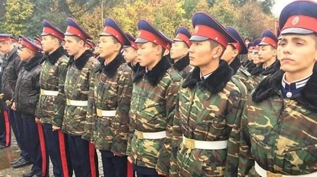 В Параде Победы на Красной площади примет участие уникальный расчет