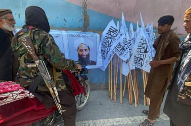 Вице-президент Афганистана заявил о связях талибов с ИГ