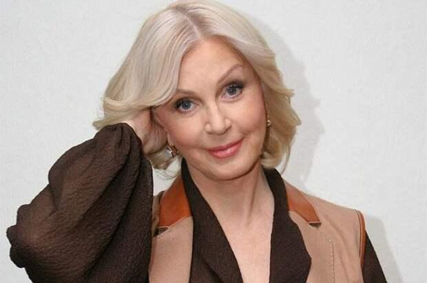 Актриса Валентина Титова   Фото: aif.ru