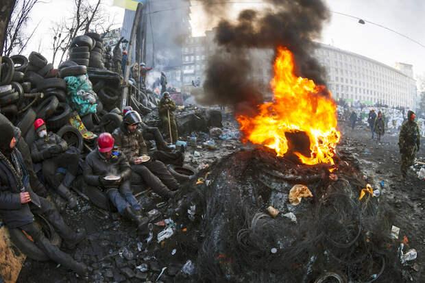 Семь лет Евромайдану – а стоило оно того?