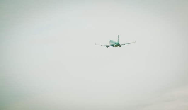 Рейсы вОмском аэропорту задержали из-за тумана