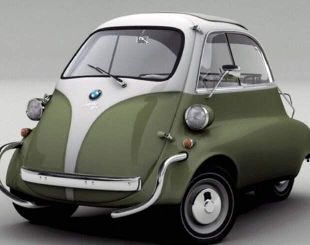 Самые необычный автомобили