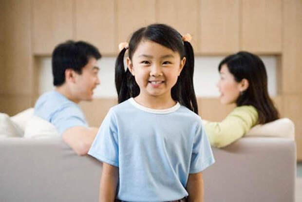 Как происходит воспитание детей по-японски