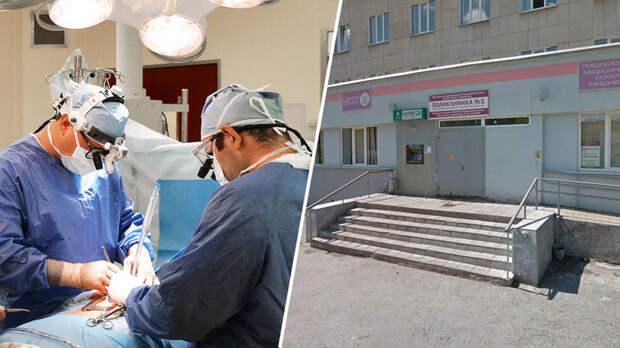 «Отменили решения в ходе разъяснительной беседы»: нижнетагильские врачи отозвали заявления об увольнении