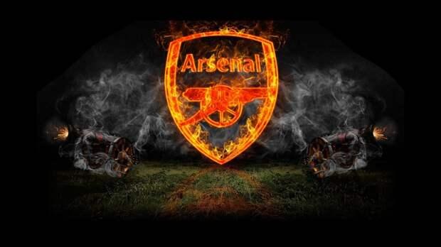 «Арсенал» представил гостевую форму на сезон-2021/22