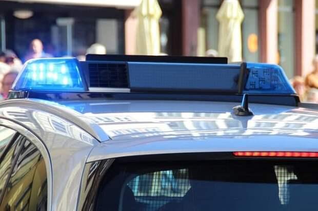 Автоледи врезалась в «Фиат» на улице Народного Ополчения