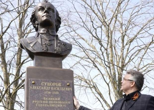 Война памятников: черкесские сепаратисты на Кавказе ждут поддержки от Навального