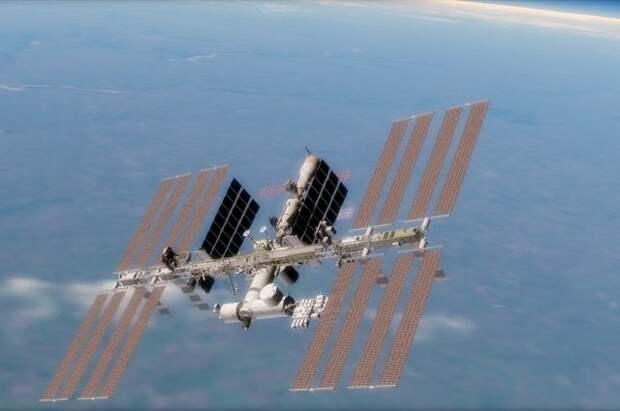 Космонавт Шкаплеров рассказал о бардаке на МКС после съемок