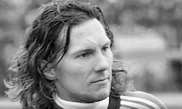 Умер 53-летний экс-игрок «Рубина» Геннадий Семин