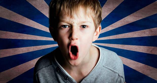Пятиклассник во Вконтакте обматерил меня, а я решил его перевоспитать