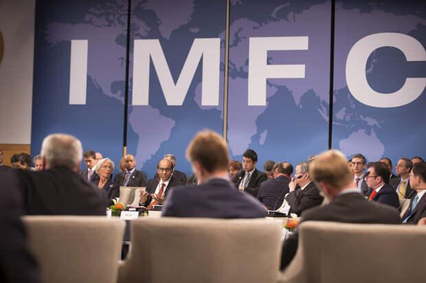 Украина должна выполнить условия МВФ до конца июня