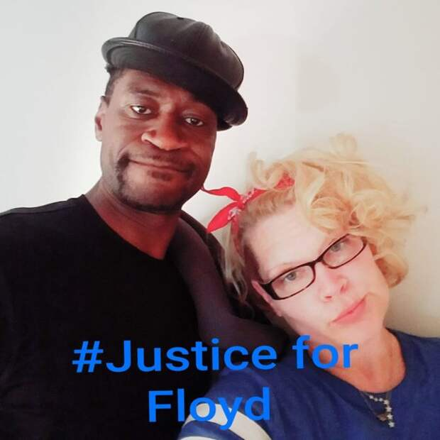⚡️ 5 коротких фактов о Джордже Флойде, из-за которого начались протесты в Миннеаполисе