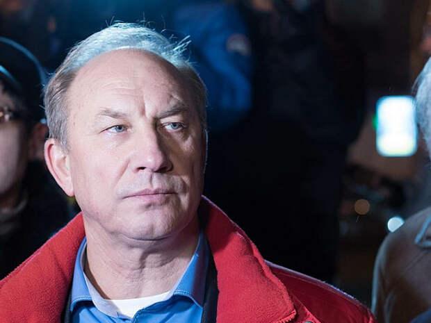 РБК: Депутат Рашкин обратился в Генпрокуратуру с просьбой проверить утечки данных россиян