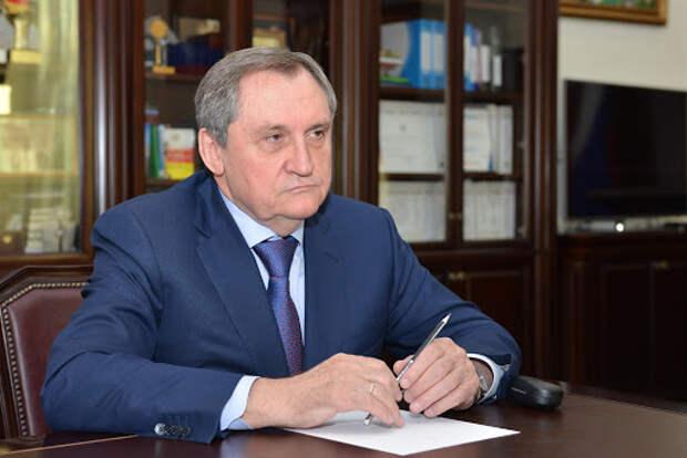"""Глава """"РусГидро"""" Николай Шульгинов предложен на должность министра энергетики"""