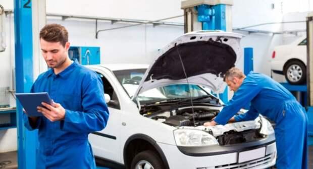 МВД представило предложения, касающиеся добровольного техосмотра для легковых авто