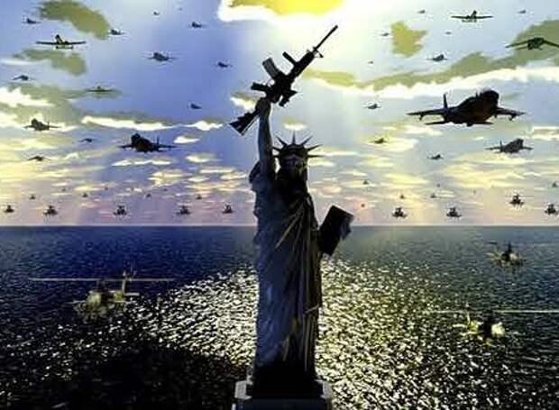 «Это будет страшная война»: академик описал сценарий мирового конфликта