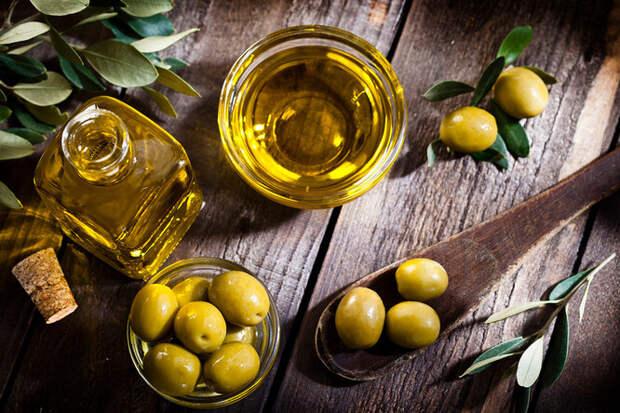 Самые полезные растительные масла для женщин