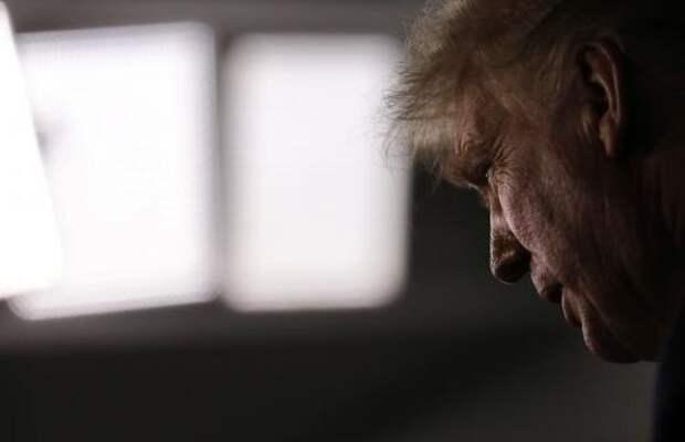 Трамп заявил о нежелании России видеть его следующим президентом США