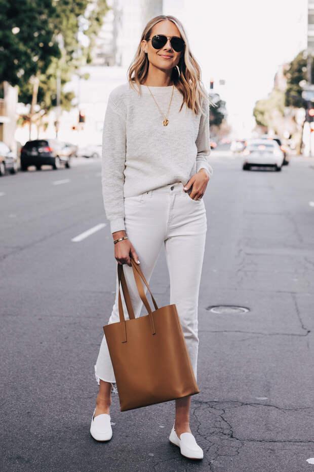 Модные мокасины 2021: стильные модели, которые подходят под любую одежду