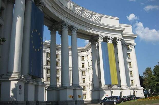Украина утвердила стратегию требования от России репараций