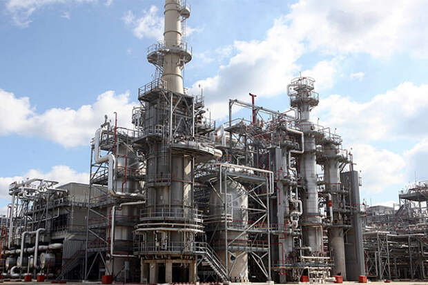 Белоруссия нашла еще один источник нефти для своих НПЗ