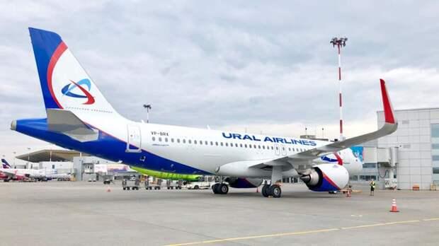Вылет рейса из Петербурга в Бишкек из-за технических проблем задержался на полдня