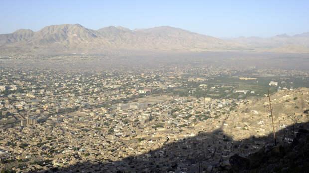 Президент Афганистана объявил день траура по жертвам взрывов в Кабуле