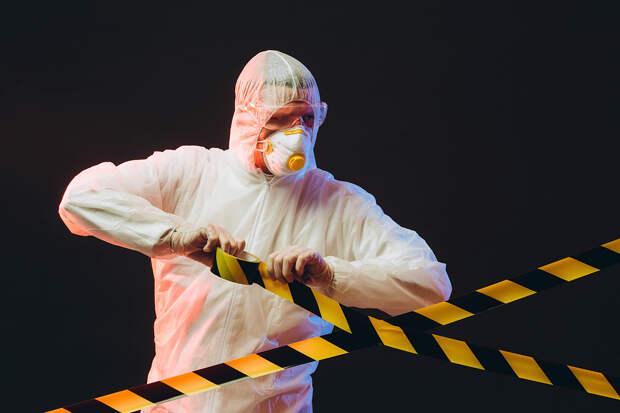 В Петербурге ввели новые ограничения из-за пандемии