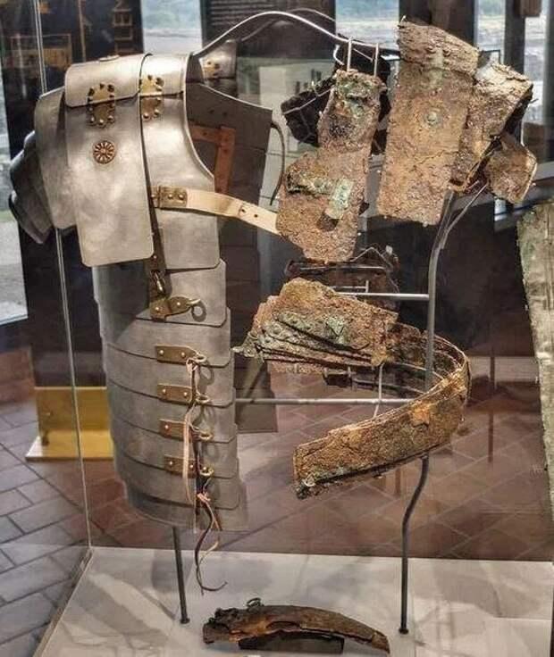 10 уникальных исторических артефактов, которые прямо вау!