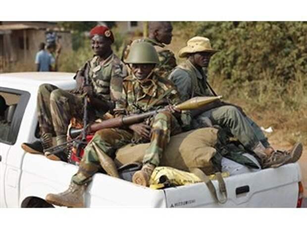 Происходящее в Африке должно стать предупреждением всему миру