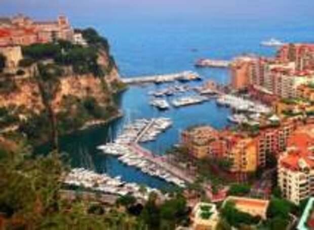 В Монако впервые пройдет ярмарка искусства и дизайна PAD